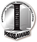 independent press award for distinguished favorites